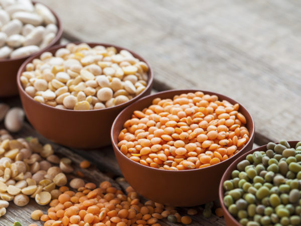 Cooking With Beans & Legumes | Anti-Inflammatory Diet | Andrew Weil, M.D.