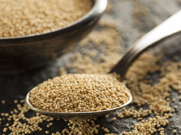 Cooking With Whole Grains