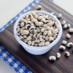 Cooking With Legumes: Black-Eyed Peas | Dr. Weil's Healthy Kitchen