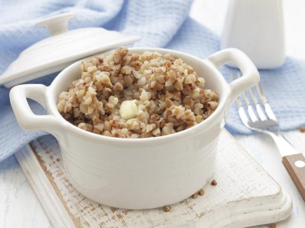 Buckwheat Basics? | Gluten Free | Andrew Weil, M.D.