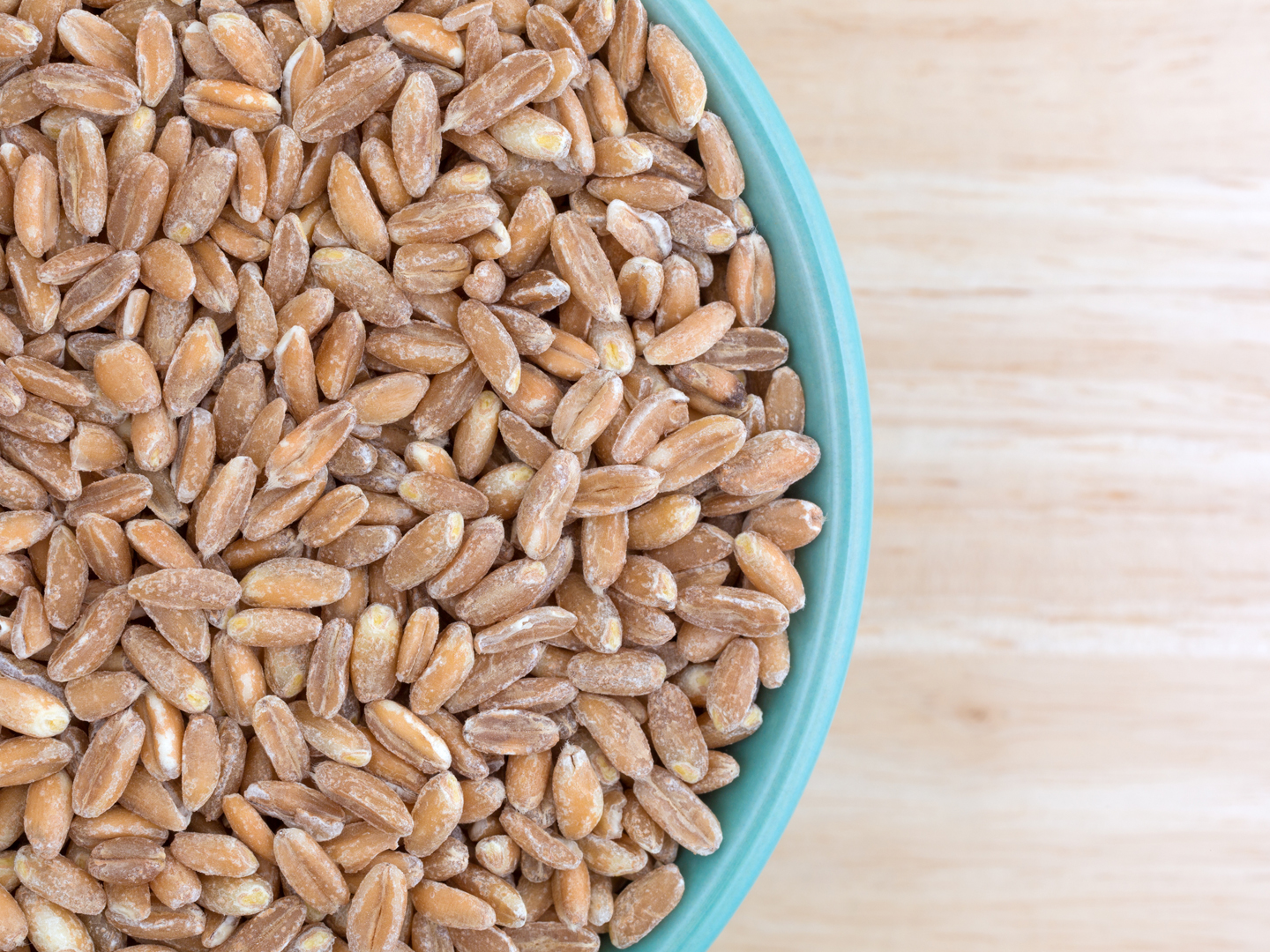 How to Cook Farro: Coo...