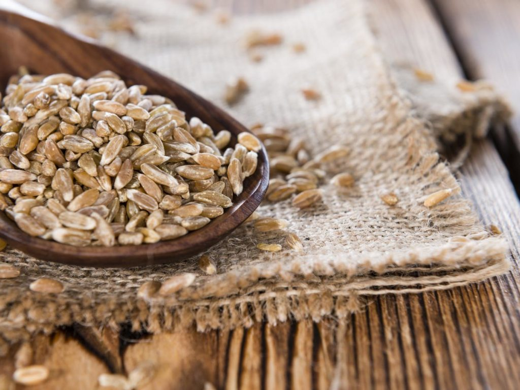 cooking with grains spelt dr weil s healthy kitchen