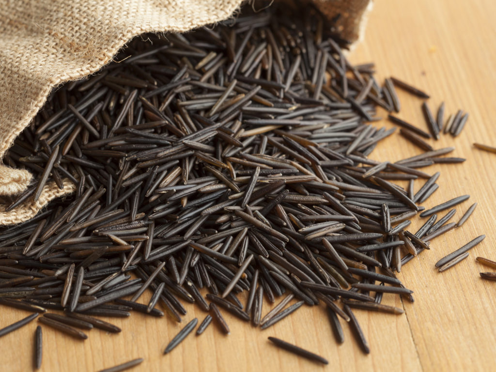 Cooking With Grains: Wild Rice - Dr. Weil\'s Healthy Kitchen