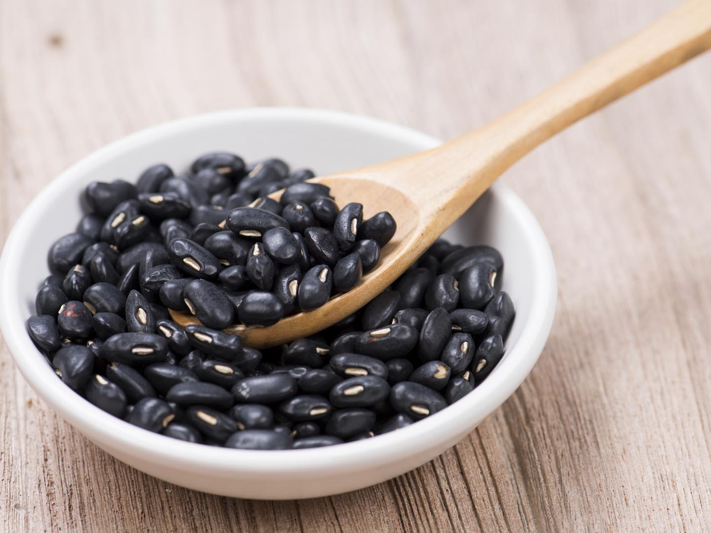 Cooking With Legumes: Black Beans - Dr. Weil's Healthy Kitchen