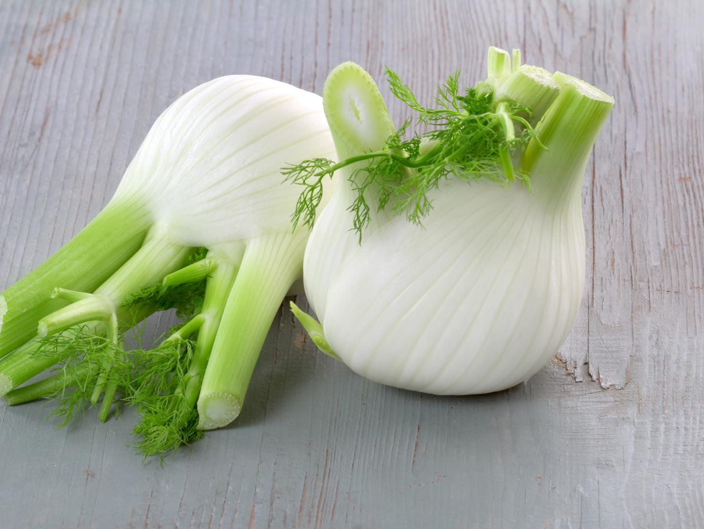 mediterranean diet vegetable anise