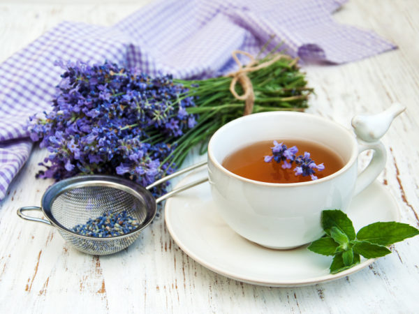 Cooking With Spices: Lavender - Dr. Weil's Healthy Kitchen