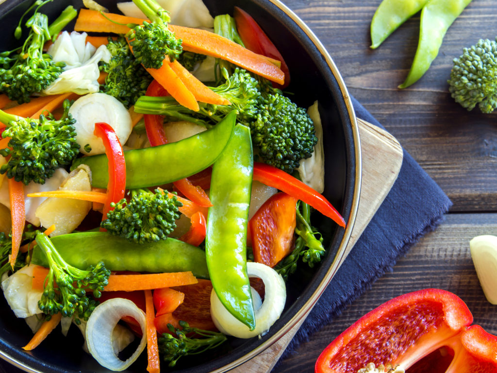 Healthy Breakfast Ideas From Dr. Weil's Facebook Readers