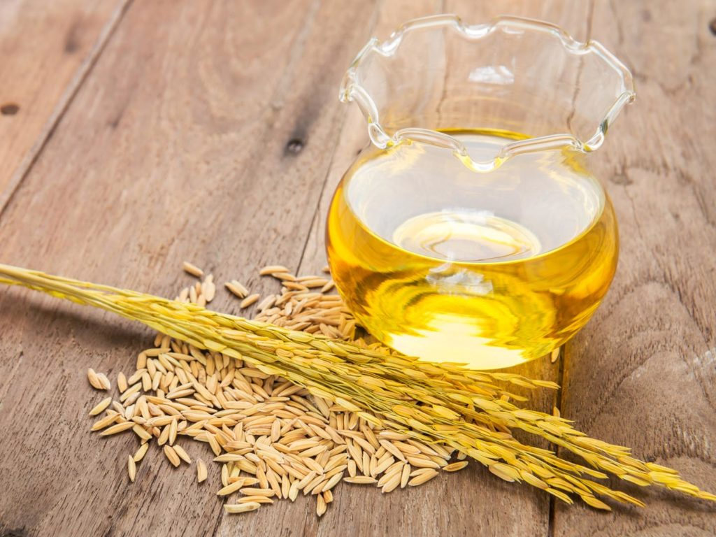 Is Rice Bran Oil Healthy?