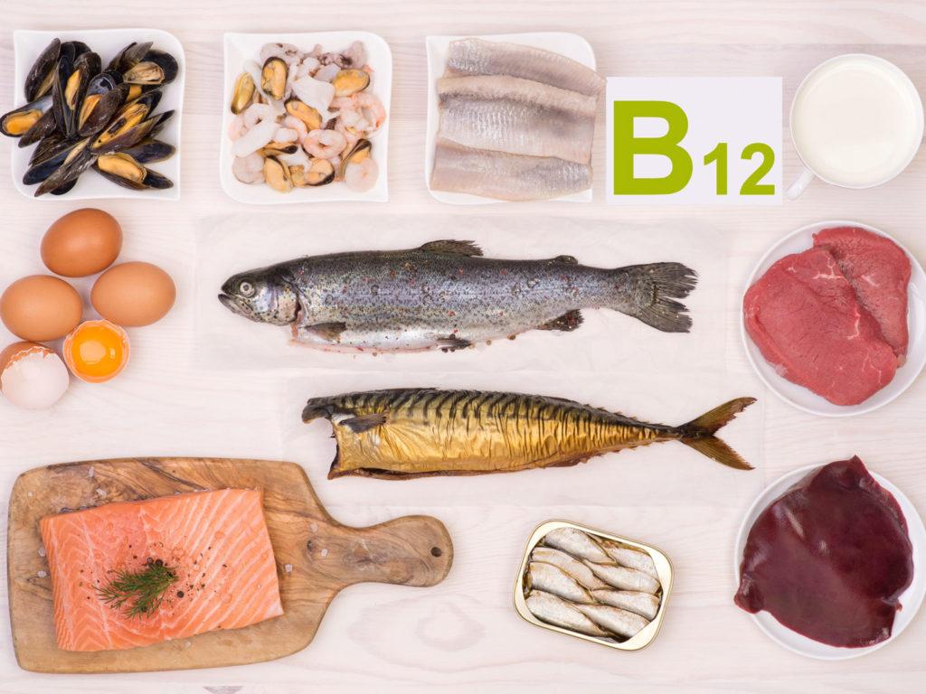 Vitamin B12 To Prevent Dementia? - DrWeil.com