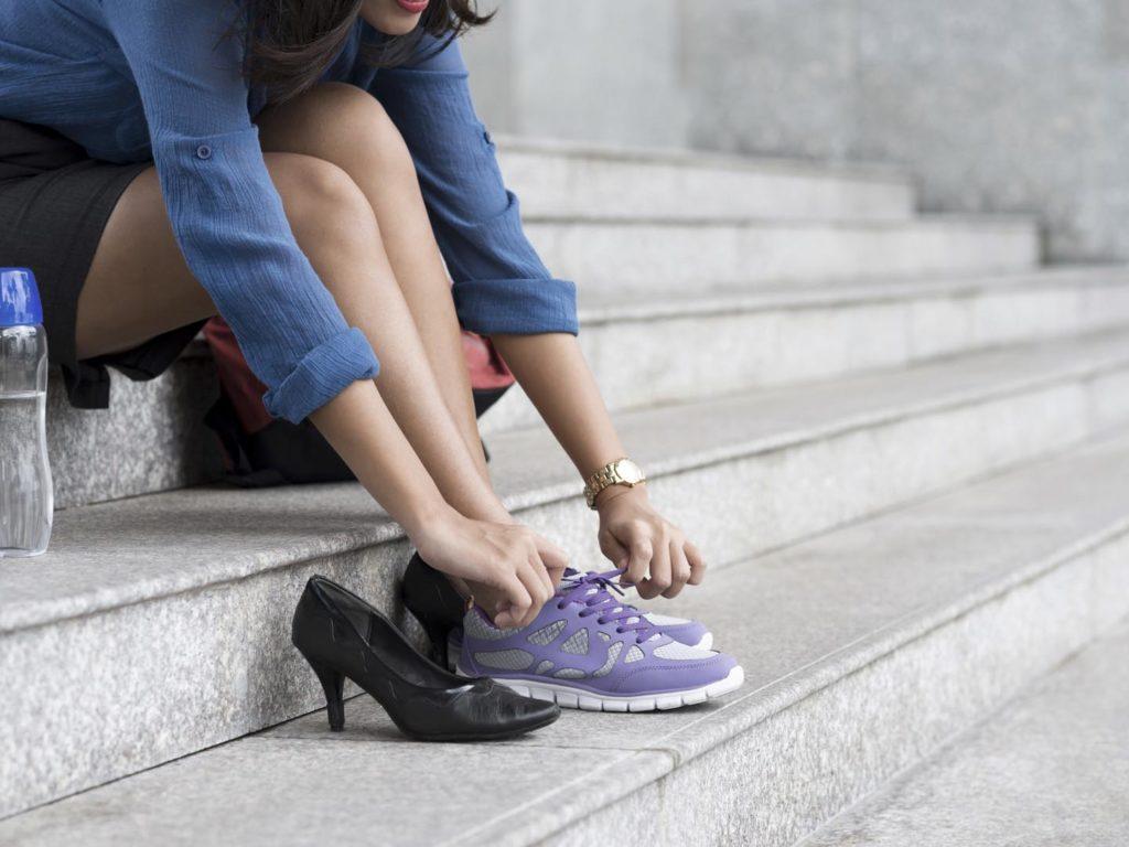 how to help heel spurs