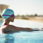 Fibromyalgia, swimmer, swimming, exercise for fibromyalgia