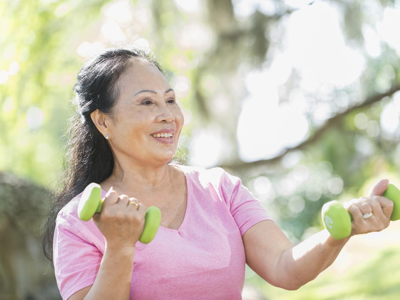 Parkinson's Disease - Dr. Weil's Condition Care Guide