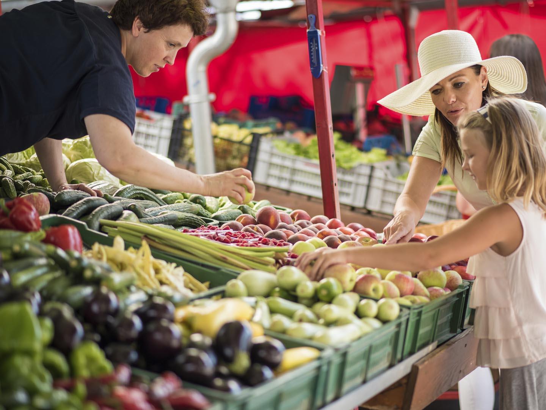 Foods To Always Buy Organic