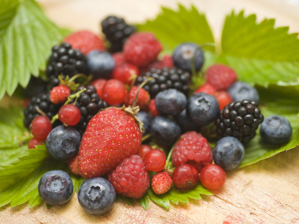 dr. weil's favorite anti-inflammatory foods