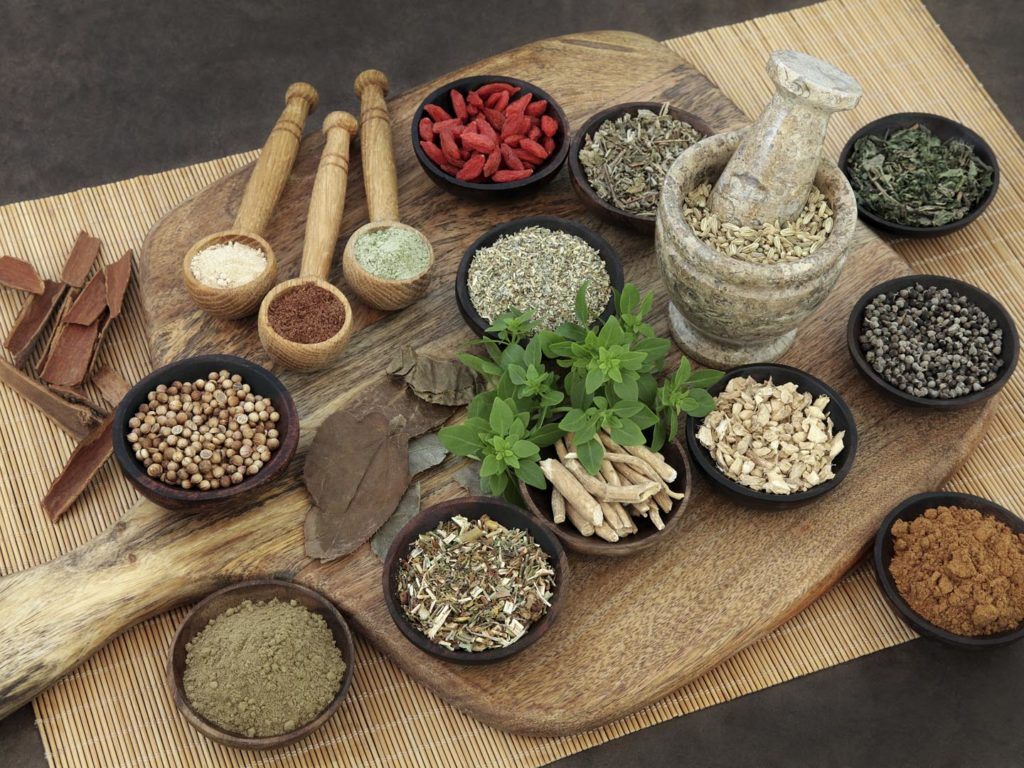 Cooking With Anti-Inflammatory Spices - Dr. Weil's Healthy ...