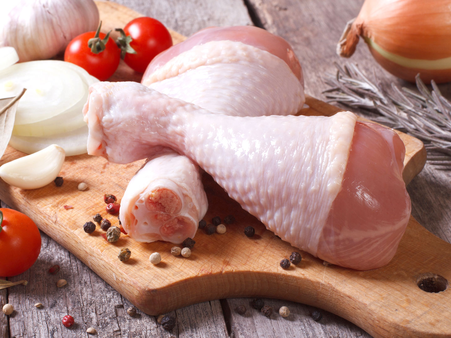 Wash Raw Chicken? - Ask Dr. Weil