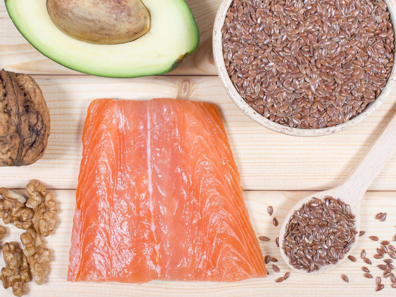Low-Carb, Low-Fat Diet Plan