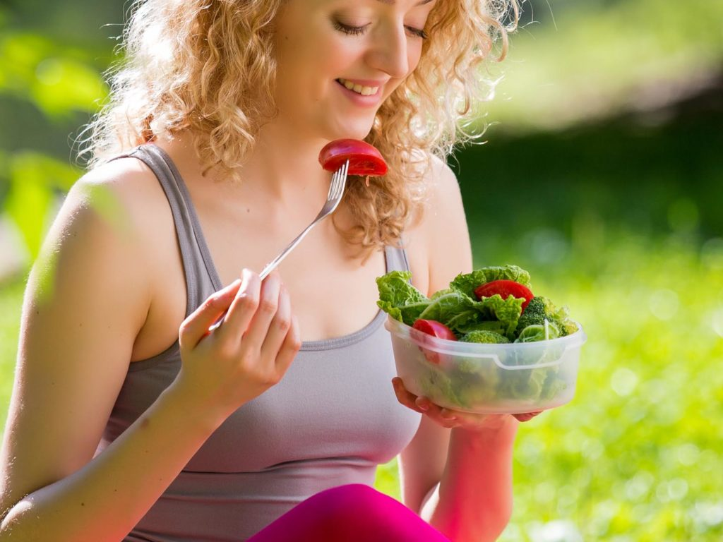 Teenagers and healthy eating - Better Health Channel