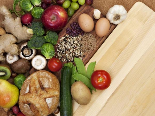 Anti-Inflammatory Diet: A Weil Food Pyramid? | Andrew Weil, M.D.