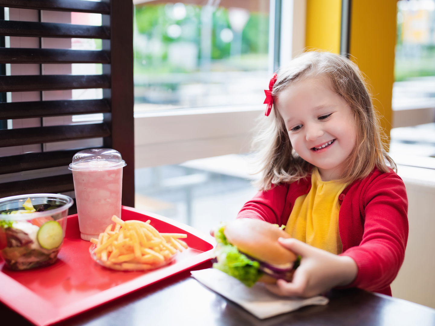 Heart Healthy Diet Fast Food Restaurants