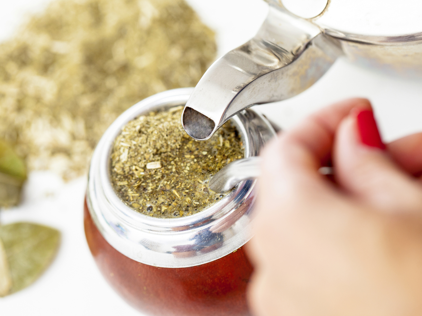 anti aging herbs and vitamins