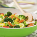 Vegetables Stir Fry