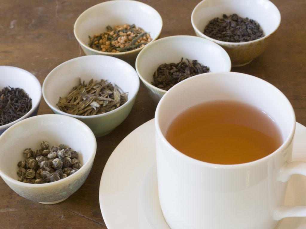 Tea Red Green Or Black Drweil Com