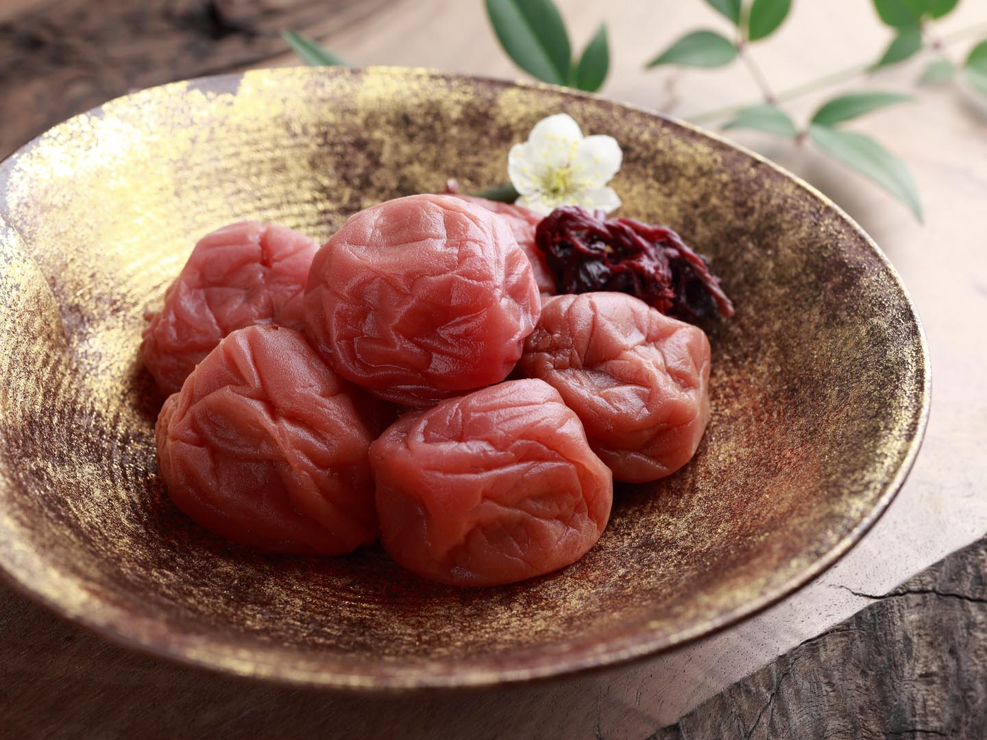 Umeboshi: Japanese Health Food? - Ask Dr. Weil