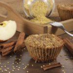 Apple Oat-Bran Muffins | Recipes | Dr. Weil&#039&#x3B;s Healthy Kitchen