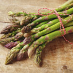 Brown Rice Soup & Asparagus | Recipes | Dr. Weil's Healthy Kitchen