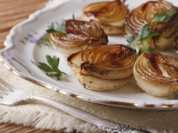 Caramelized Onions | Recipes | Dr. Weil's Healthy Kitchen