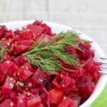 Carrot & Beet Salad, Coconut & Sesame | Dr. Weil's Healthy Kitchen