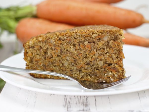 Carrot Cake | Recipes | Dr. Weil's Healthy Kitchen