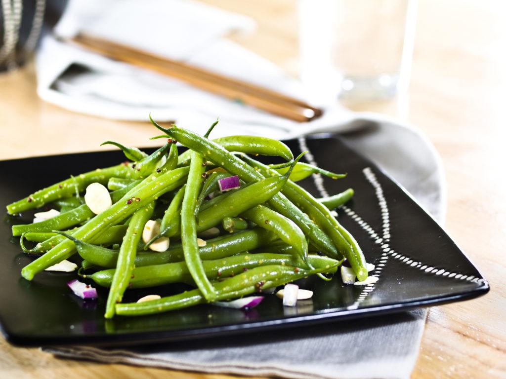Chinese Green Bean Salad - Dr. Weil's Healthy Kitchen