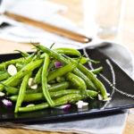 Chinese Green Bean Salad | Recipes | Dr. Weil's Healthy Kitchen