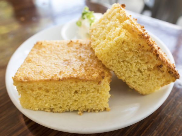 Traditional Cornbread | Recipes | Dr. Weil's Healthy Kitchen