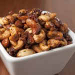Curried Spiced Mixed Nuts | Recipes | Dr. Weil's Healthy Kitchen