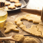 Ginger Cookies | Recipes | Dr. Weil&#039&#x3B;s Healthy Kitchen