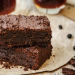 Vegan Brownies | Recipes | Dr. Weil&#039&#x3B;s Healthy Kitchen
