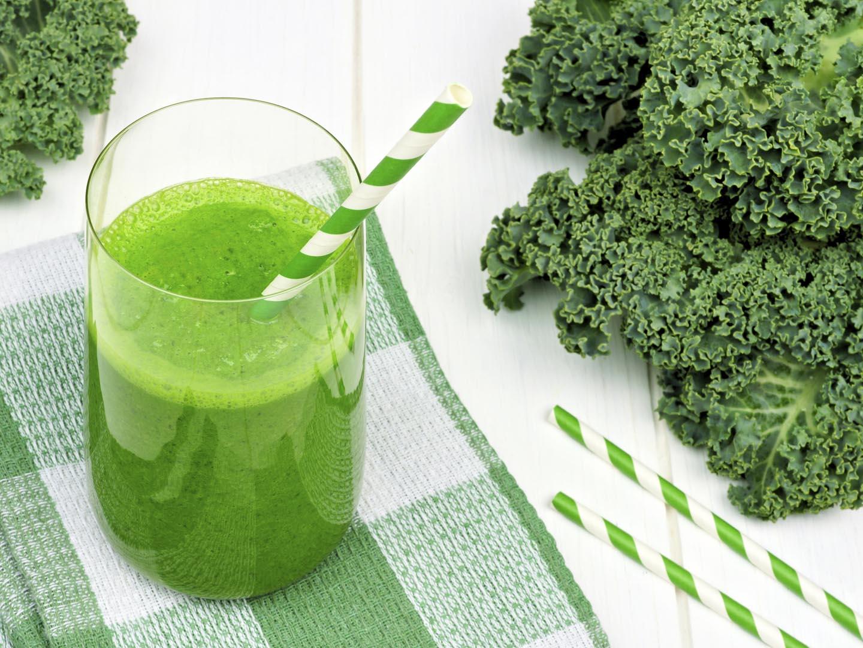 Green Power Drink - Dr. Weil's Healthy Kitchen