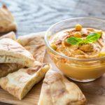 Herb Hummus | Recipes | Dr. Weil's Healthy Kitchen