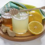 Honey Ginger Lemonade | Recipes | Dr. Weil's Healthy Kitchen