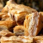 Honey-Nut Baklava | Recipes | Dr. Weil's Healthy Kitchen