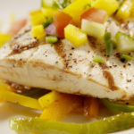 Lemon Baked Halibut | Recipes | Dr. Weil's Healthy Kitchen