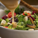 Lemony Balsamic Vinaigrette | Recipes | Dr. Weil's Healthy Kitchen
