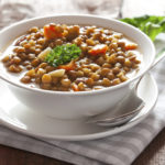 Lentil Soup | Recipes | Dr. Weil's Healthy Kitchen