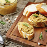 Miso Pate | Recipes | Dr. Weil's Healthy Kitchen