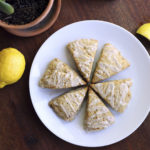 Multi-Grain Scones | Recipes | Dr. Weil's Healthy Kitchen