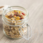 Overnight Muesli, Apricots & Pecans | Recipes | Dr. Weil's Healthy KItchen