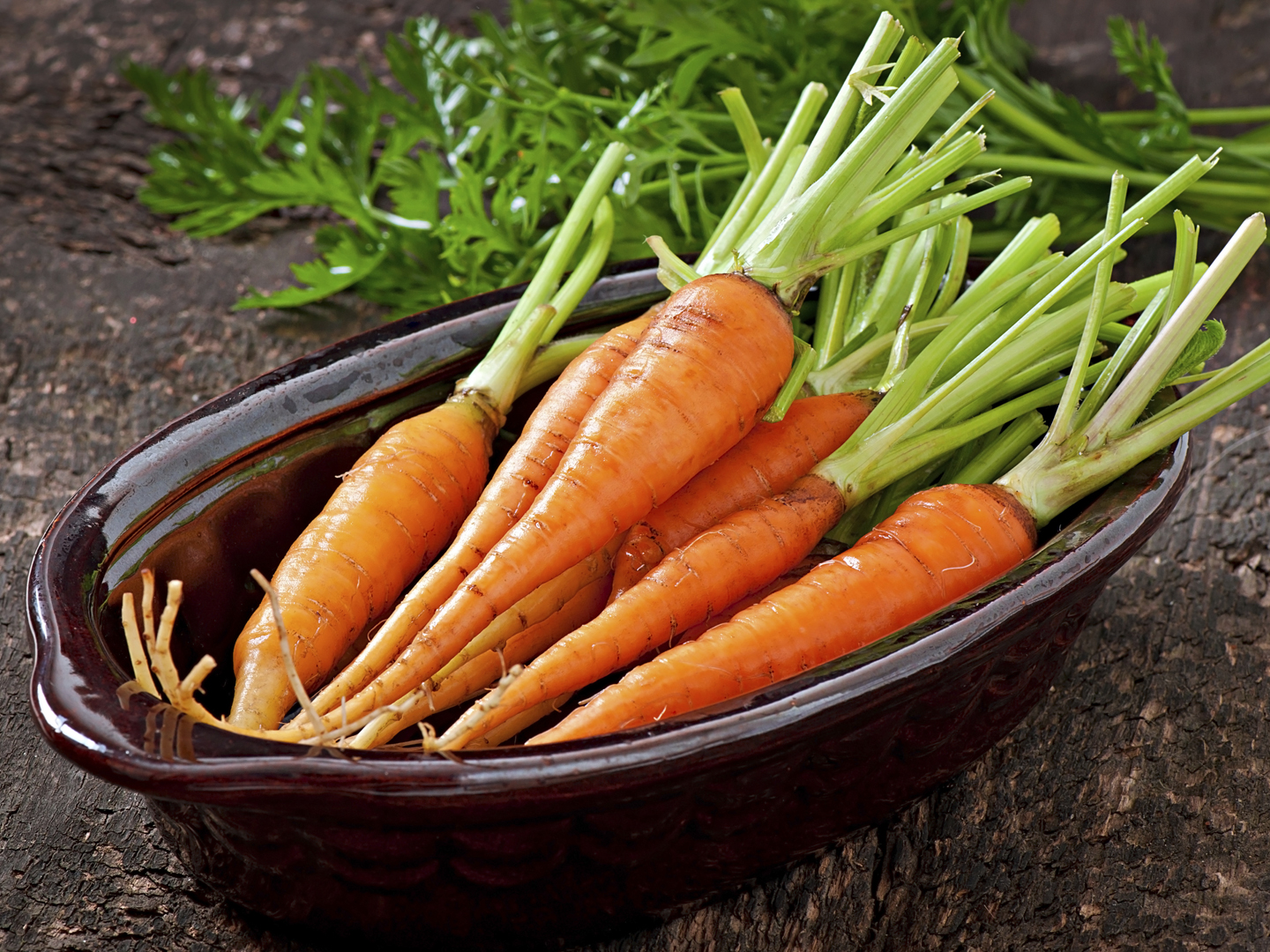 Pickled Carrots   Recipes   Dr. Weil's Healthy Kitchen